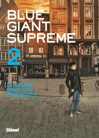 Shinichi Ishizuka - Blue Giant Supreme Tome 2 : .