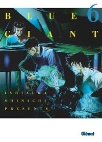 Shinichi Ishizuka - Blue Giant - Tome 06 - Tenor saxophone - Miyamoto Dai.