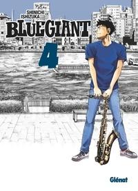 Shinichi Ishizuka - Blue Giant Tome 4 : .