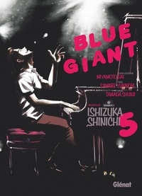 Shinichi Ishizuka - Blue Giant Tome 5 : .