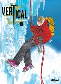 Shinichi Ishizuka - Vertical - Tome 03.