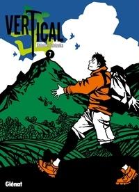 Shinichi Ishizuka - Vertical - Tome 07.