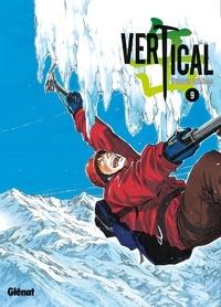 Shinichi Ishizuka - Vertical Tome 9 : .