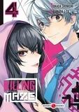 Shinichi Okada et J-Ta Yamada - Killing Maze Tome 4 : .