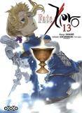 Shinjirô - Fate Zero Tome 13 : .