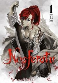 Shinjirô - Nosferatu Tome 1 : .
