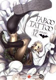 Shinjirô - Taboo Tattoo Tome 12 : .