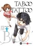 Shinjirô - Taboo Tattoo Tome 13 : .