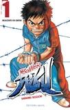 Shinobu Seguchi - Prisonnier Riku Tome 1 : Descente aux enfers.