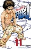 Shinobu Seguchi - Prisonnier Riku Tome 11 : Justice corrompue.