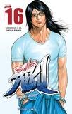 Shinobu Seguchi - Prisonnier Riku Tome 16 : Le boxeur à la gueule d'ange.