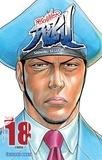 Shinobu Seguchi - Prisonnier Riku Tome 18 : Choix.