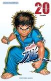 Shinobu Seguchi - Prisonnier Riku Tome 20 : Evasion.
