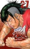 Shinobu Seguchi - Prisonnier Riku Tome 27 : Ce n'est qu'un au revoir.