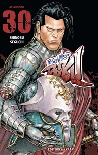 Shinobu Seguchi - Prisonnier Riku Tome 30 : Ascensions.