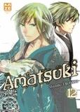 Shinobu Takayama - Amatsuki Tome 12 : .
