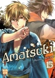 Shinobu Takayama - Amatsuki Tome 15 : .