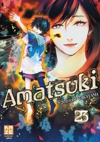 Shinobu Takayama - Amatsuki Tome 23 : .