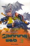 Shinofusa Rokurou - Spinning Web Tome 3 : .
