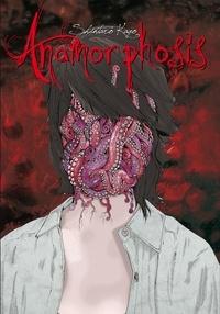 Shintaro Kago - Anamorphosis.