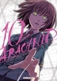 Shinya Murata et Shinsen Ifuji - Arachnid Tome 10 : .