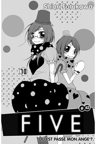 Five Tome 10