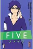 Shiori Furukawa - Five Tome 10 : .