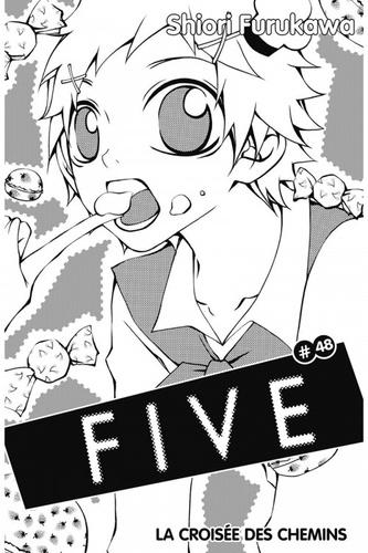 Five Tome 11