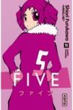 Shiori Furukawa - Five Tome 11 : .