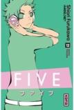 Shiori Furukawa - Five Tome 12 : .