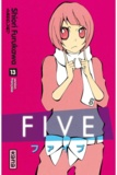 Shiori Furukawa - Five Tome 13 : .