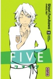 Shiori Furukawa - Five Tome 14 : .