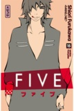 Shiori Furukawa - Five Tome 15 : .