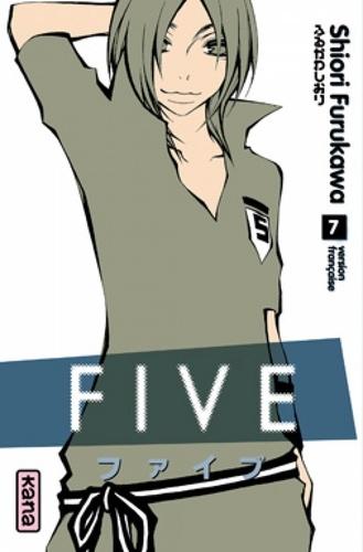 Five Tome 7