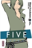 Shiori Furukawa - Five Tome 7 : .