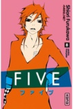Shiori Furukawa - Five Tome 8 : .