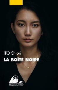 Shiori Ito - La boîte noire.