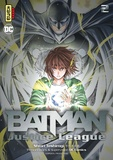Shiori Teshirogi - Batman & the Justice League Tome 2 : .