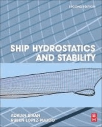 Ship Hydrostatics and Stability.