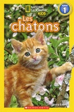 Shira Evans - Les chatons.