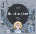 Shira Geffen et Etgar Keret - Une nuit sans Lune.