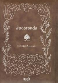 Shiriagari Kotobuki - Jacaranda.