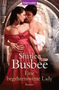 Shirlee Busbee - Eine begehrenswerte Lady.