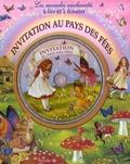 Shirley Barber - Invitation au pays des fées. 1 CD audio