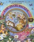 Shirley Barber - L'arc-en-ciel magique. 1 CD audio