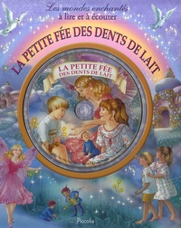 Shirley Barber - La petite fée des dents de lait. 1 CD audio