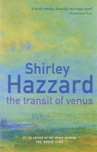 Shirley Hazzard - The Transit of Venus.