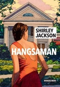 Shirley Jackson - Hangsaman.