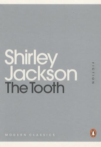 Shirley Jackson - Tooth.