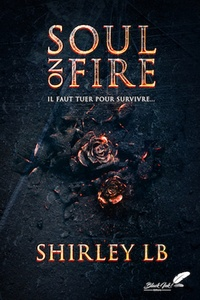 Shirley Lb - Soul on fire.